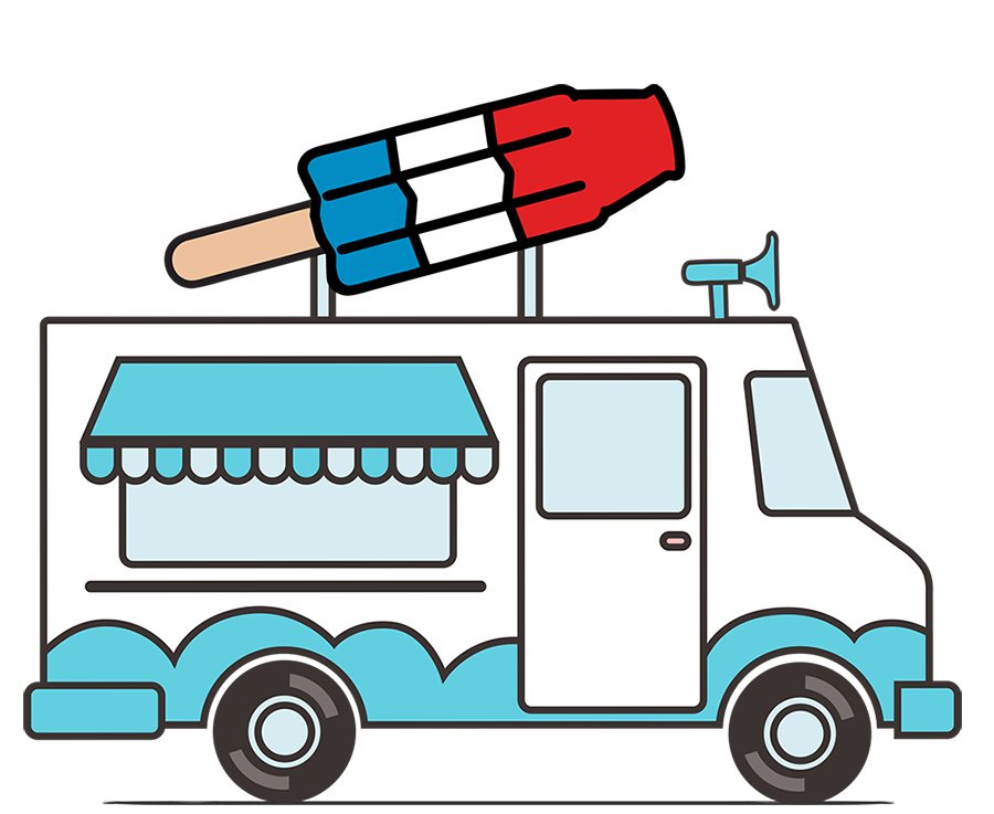 Ice cream for Fun - Truck - New York - Party Events