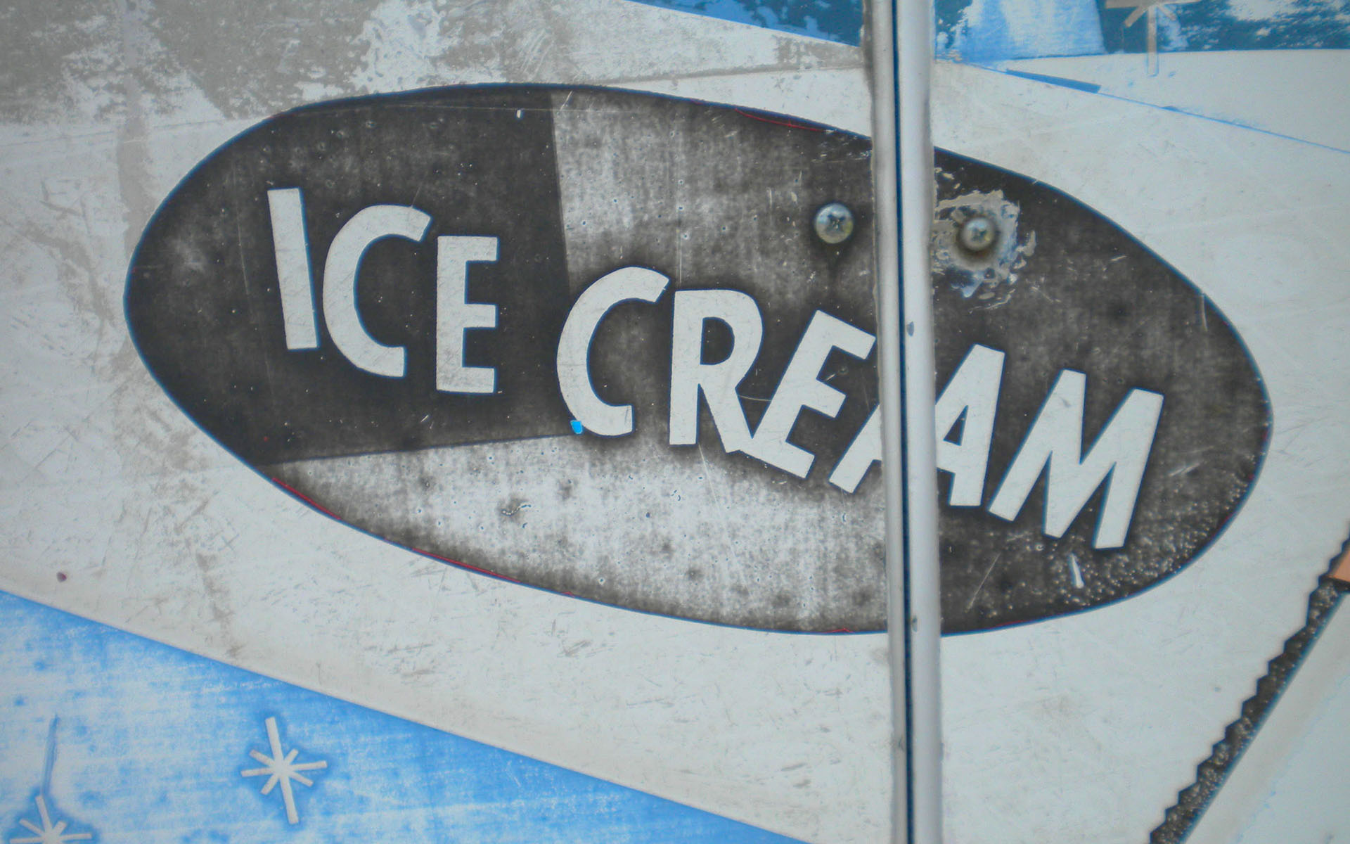 Ice cream for fun truck - New York summer - events - parties - about us